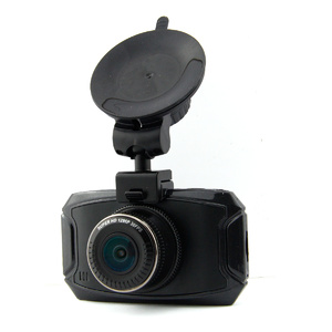 Super HD 1296p GPS Dash Camera Car Event Recorder