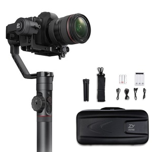 Zhiyun Crane 2 Handheld 3-axis Professional Gimbal Stabiliser for Mirror-less Cameras