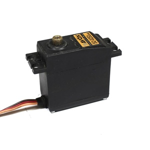 High Torque Large Metal Gear Digital Servo
