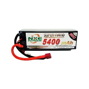 14.8V 5400mAh LiPo 4S Battery Pack with Deans Connector