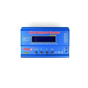 Imax B6 1 to 6 Cells 5 Amp Balance Charger and Discharger