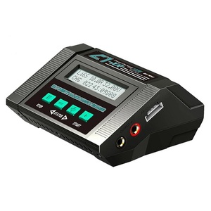 100W AC/DC Multi-function Balance Battery Charger