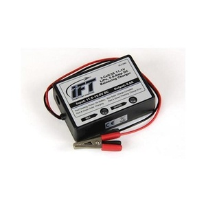 11.1V 3 Cell Li-Po 0.8A Balance Charger with DC Input