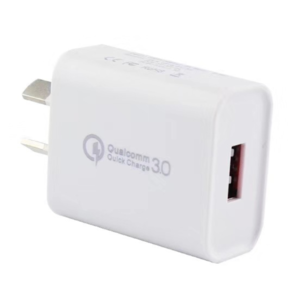 QC3.0 Quick Charge USB Port Mains Charger