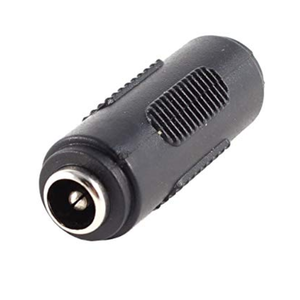 2.5mm DC Socket to Socket Joiner