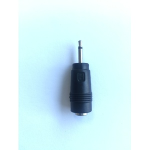 2.1mm DC Socket to 2.5mm Mono Plug Adapter