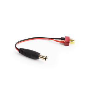 Deans Plug to 2.5mm DC Plug Lead Adapter