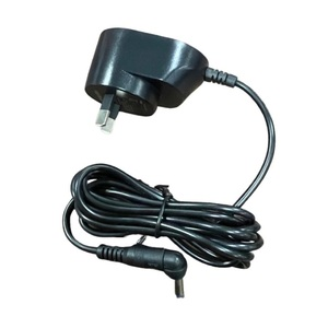 12V DC 1A Power Adapter with Reversible 2.1 DC plug