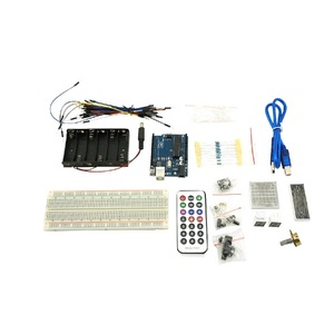 UNO Starter Kit for Arduino Projects