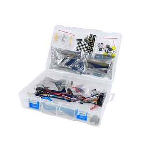 RFID UNO Starter Kit for Arduino Projects