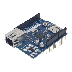 Ethernet Shield for Arduino Boards