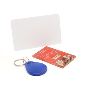 RFID Read and Write Module Kit for Arduino Projects