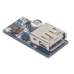 5V DC to DC Converter Module for Arduino Projects