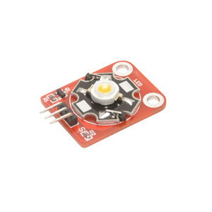 3W 200 Lumen White LED Module for Ardiuno Projects
