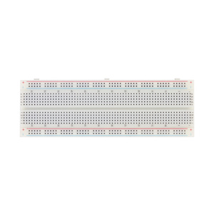 Solderless Breadboard 840 Points for Arduino Projects