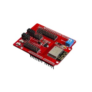 Wi-Fi Wireless Shield for Arduino Projects