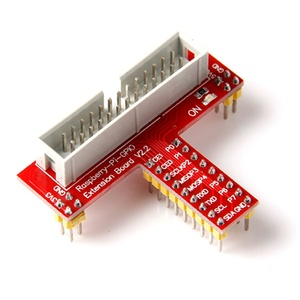 Raspberry Pi GPIO 26 Pin Expansion Board