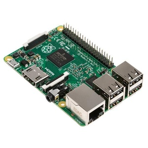 Raspberry Pi 2 Model B Noobs Starter Kit