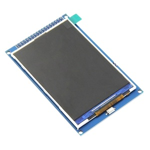 3.2 inch LCD Screen Shield for Arduino Mega