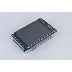 3.2 inch Touchscreen LCD Screen Shield for Arduino Mega