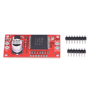 VNH2SP30 Stepper Motor Driver module  for Arduino