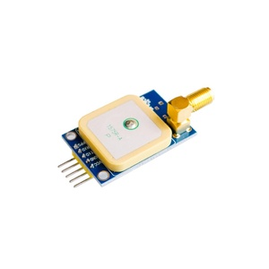 GPS Mini Module Neo-6m Satellite Positioning Microcontroller