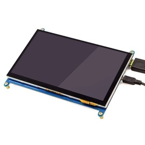 7 inch Capacitive Touch Screen TFT LCD for Raspberry Pi
