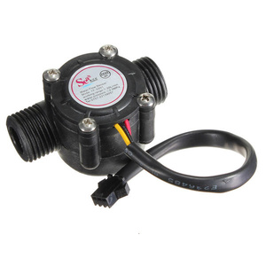 Hall Effect Water Flow Meter Sensor