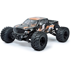 RC 4WD Off Road Truck 1:12th 2.4GHz Digital Proportional