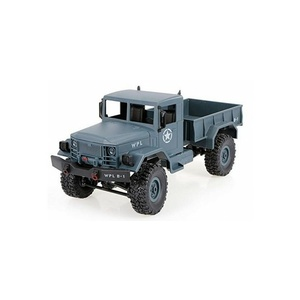 1:16 4WD Rechargeable B-14 RC Military Truck