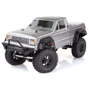 HSP 1:10 Boxer Electric 4WD Off Road RTR RC Rock Crawler Truck