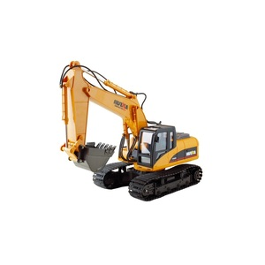RC Excavator 1:14 Construction Scale Model