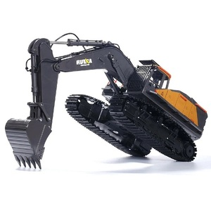 RC Excavator 1:14 Construction Scale Model 1592