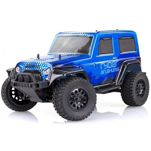 HSP 1:10 Ryder Pro Electric Brushless 4WD Off Road RTR RC Truck