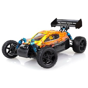 HSP 1:10 Grampus Pro Electric Brushless 4WD Off Road RTR RC Buggy