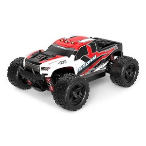 RC 4WD Off-Road Monster Truck 1:18th 2.4GHz Digital Proportional HS18301