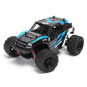 HS18312 RC 4WD Off-Road Monster Truck 1:18th with Dual Battery