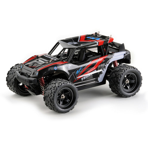 HS18311 RC 4WD Off-Road Monster Truck 1:18th with Dual Battery