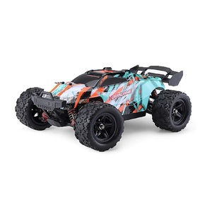 RC 4WD Off-Road Monster Truck 1:18th 2.4GHz Digital Proportional HS18322