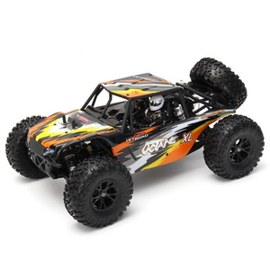 Octane 1:10 4WD Off Road RC Buggy Truck Rock Crawler
