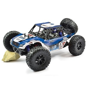 Outlaw 1:10 4WD Off Road Brushless RC Buggy Truck