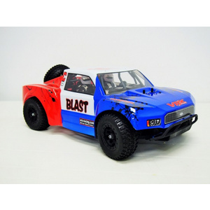 Cobra Blast 2.0 1:8 4WD Off Road Brushless RC Truck