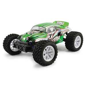 Bugsta 1:10 4WD Off Road Brushless RC Buggy Truck