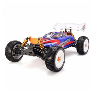 Optimus XL 1:8 4WD Off Road Brushless RC Buggy