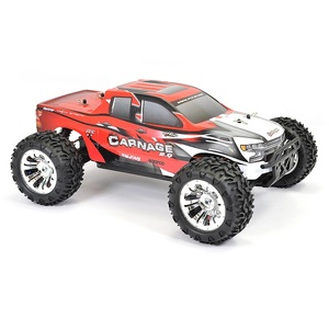 Carnage 1:10 4WD Off Road RC Truck