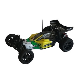 Bullet 1:10 2WD Off Road RC Buggy
