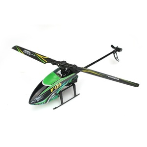 4 Channel RC Helicopter with Altitude Hold