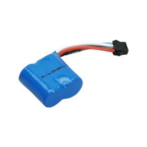 3.7V 600mAh Lithium Rechargeable Battery Pack for UDI-008