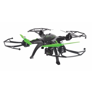 RC Quadcopter FPV GPS Drone with 1080p Camera and One Key Return