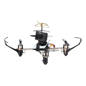 RC Mini Racing Drone with FPV Camera XK X100-T